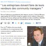 Vendeurs-community-manager