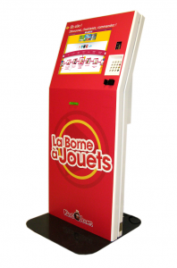 Borne-king-jouet-improveeze-ipm-france