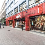 magasin puma concept londres