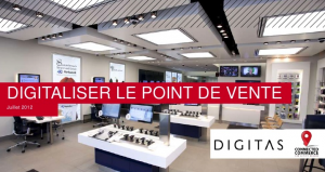 Digitaliser le point de vente