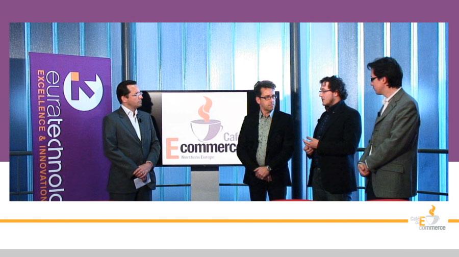 Terminaux Tactiles : enjeux et opportunités pour le Commerce Connecté – Table Ronde du Café du E-Commerce