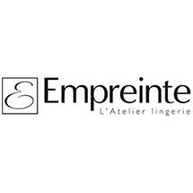 logo - empreinte L'Atelier Lingerie