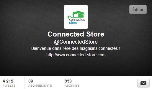 De nombreux followers sur notre compte Twitter