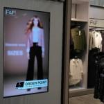 Tesco : Un mannequin virtuel utilisé pour attirer les clients