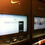 bornes Nike NRF 2013