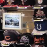 Catalogue web sur des tablettes au sein des magasins Fanzz