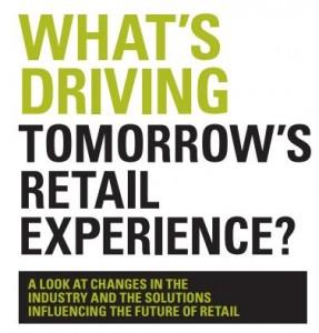 Des chiffres ciblés sur l'expérience retail