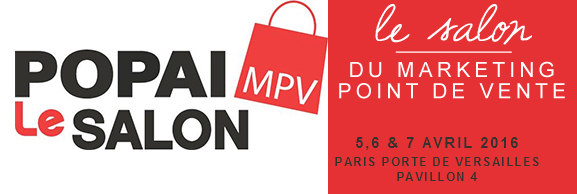 Salon mpv nous y serons connected store for Salon e marketing porte de versaille