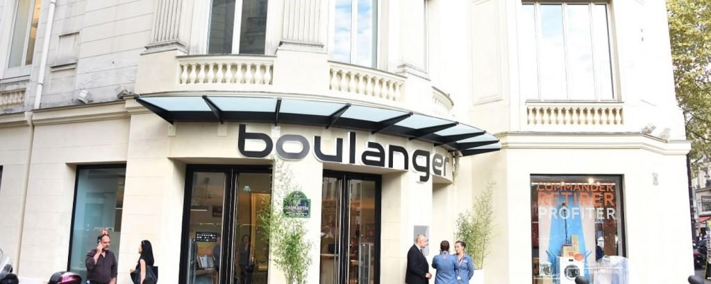 Boulanger Opéra