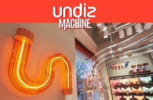 Undiz Machine