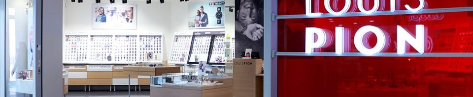 Louis Pion Boutique