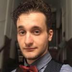 Blogueur Nicolas