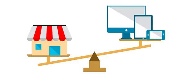 physique supérieur à e-commerce