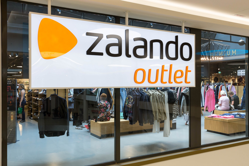 zalando outlet cologne