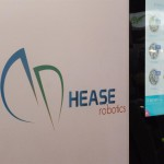 stand hease robotics paris retail week 2018
