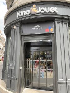 King Jouet - Lyon