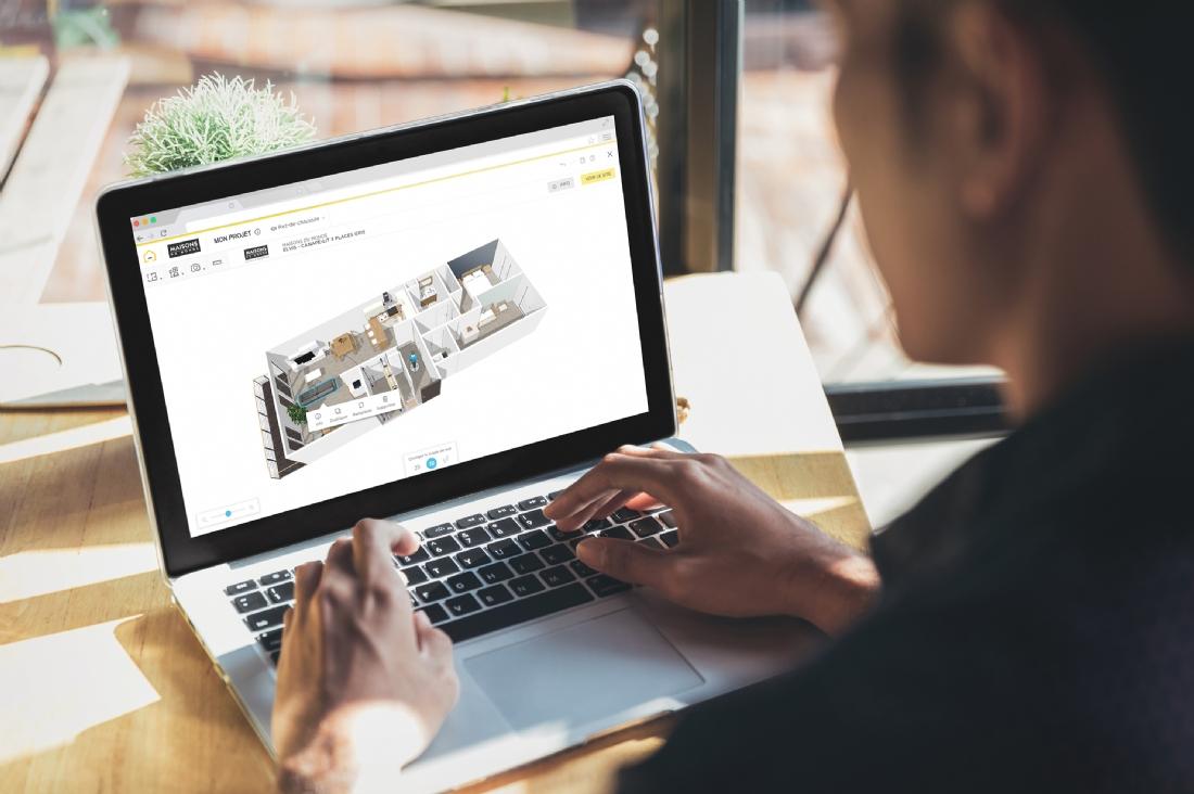 Maisons Du Monde, un site responsive et innovant