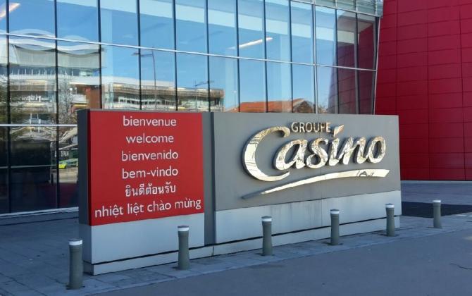 Groupe Casino, la stratégie pour l'hyper de demain ?