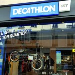 Décathlon City-Store