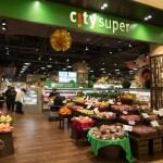 Eat-in-Store, City'Super