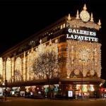 Galeries Lafayette, Boulevard Haussmann