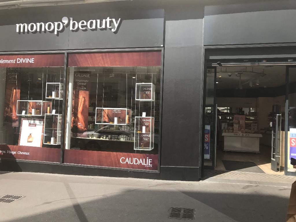 Monop'Beauty Abbesses