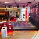 Nike, des services phygitaux