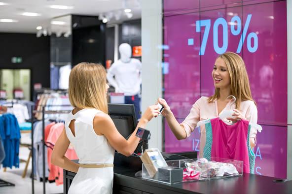 Ce que veulent les consommateurs ...