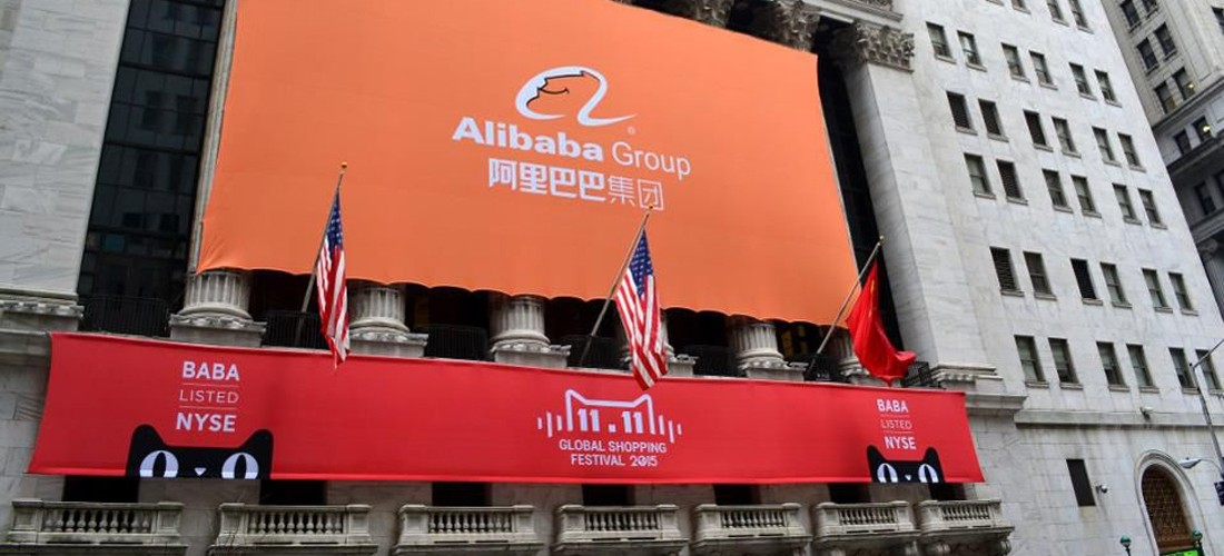 Alibaba, TMALL 2.0, plus fort qu'Amazon