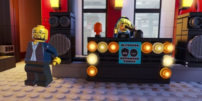 Lego & SnapChat, leur magasin en réalité augmentée