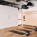 Lululemon, entre collections, yoga, fitness et restauration