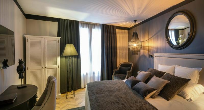 Maisons Du Monde Hôtel&Suites