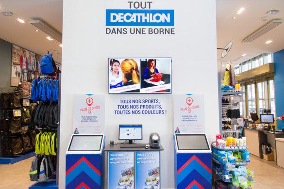 Décathlon Reims