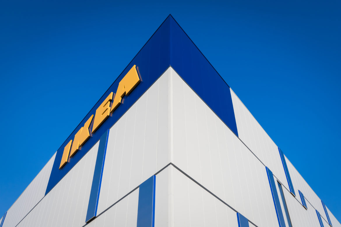 IKEA Grand Parilly
