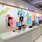 Kiabi, le phygital, force de ses magasins