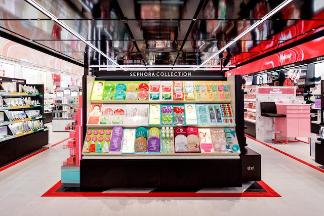 Sephora, Hong-Kong IFC