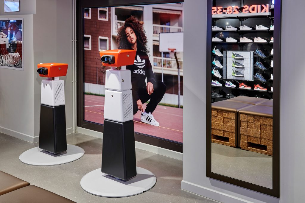 Foot Locker Power Store