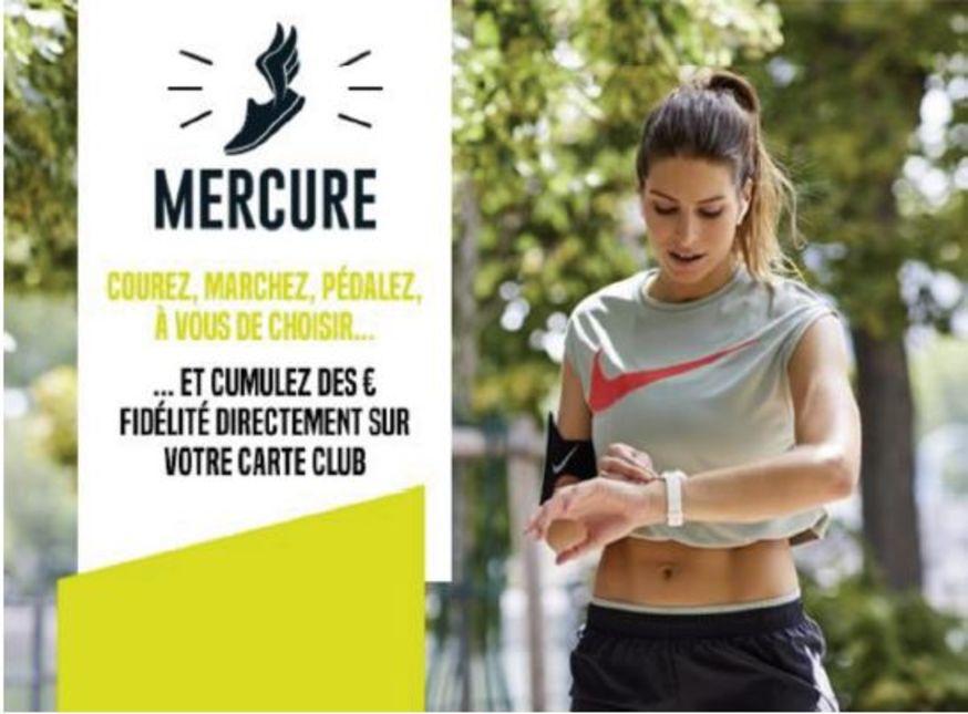 Go Sport Mercure