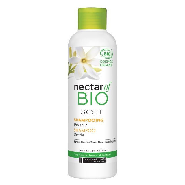 Nectar Of Bio, la beauté Green par Carrefour