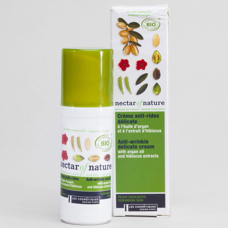 Nectarf Of Bio, la beauté Green par Carrefour