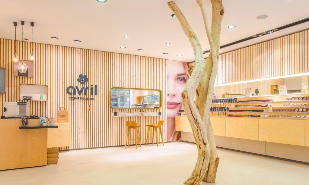 Avril, la cosmétique bio accélère ses ouvertures