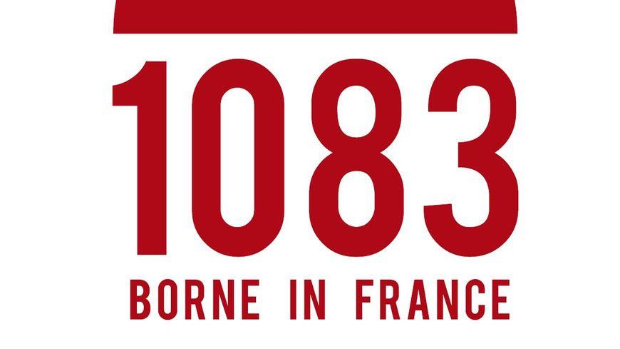 1083, une marque 100% française