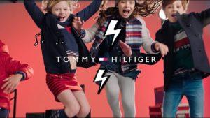 Tommy Hilfiger ouvre un magasin outlet pour enfants à Londres