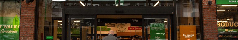 Seattle : le premier Amazon Go Grocery a ouvert