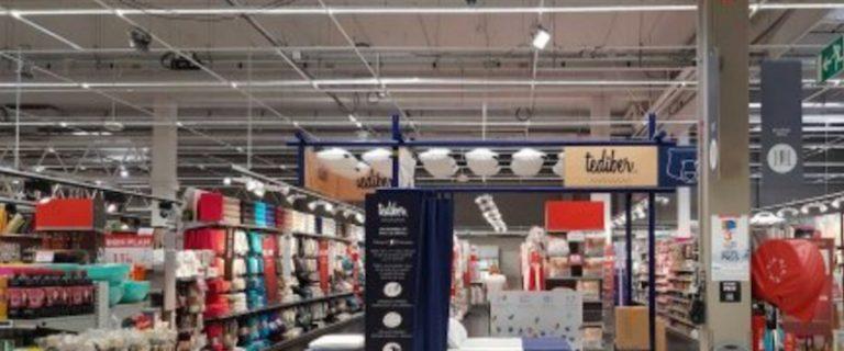L'avènement des corners par les retailers