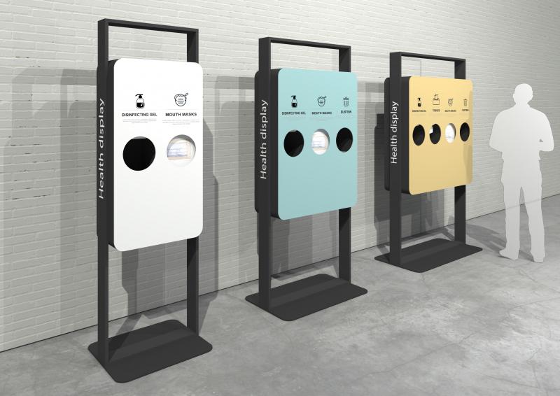 Réouverture des magasins : plus sûre grâce à des solutions innovantes