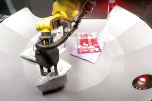 GAP automatise la préparation des commandes e-commerce