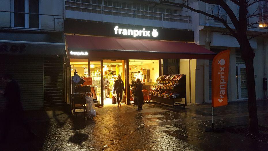 Franprix & Decathlon : un partenariat étendu