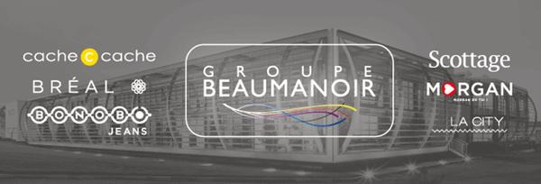 Le groupe Beaumanoir reprend La Halle
