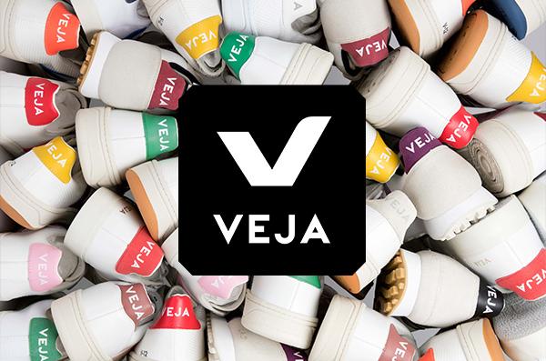 """""""Le magasin du futur"""" de Veja à Bordeaux"""